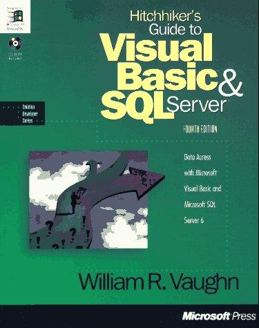 Download Hitchhiker's guide to Visual Basic & SQL server