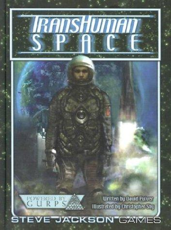 Download Transhuman Space