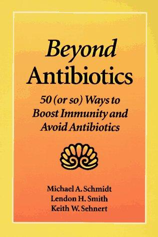 Download Beyond antibiotics