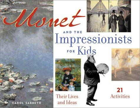 Download Monet and the Impressionists for Kids