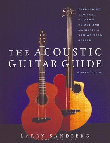 Download The Acoustic Guitar Guide