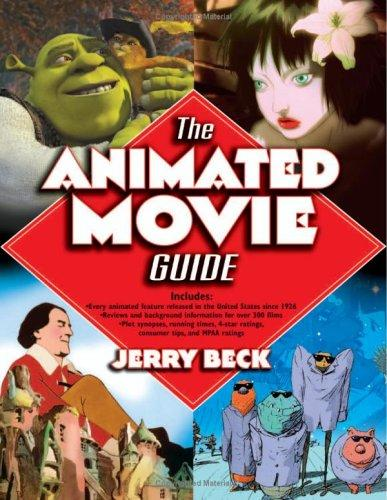 Download The animated movie guide