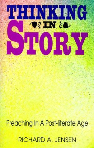 Download Thinking in story