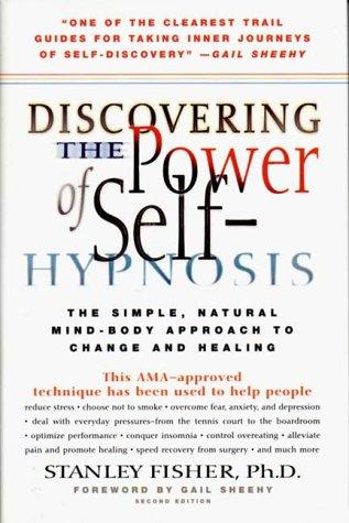 Download Discovering the power of self-hypnosis