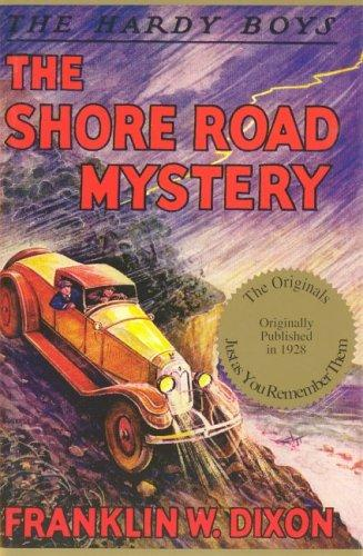 Download The Shore Road mystery
