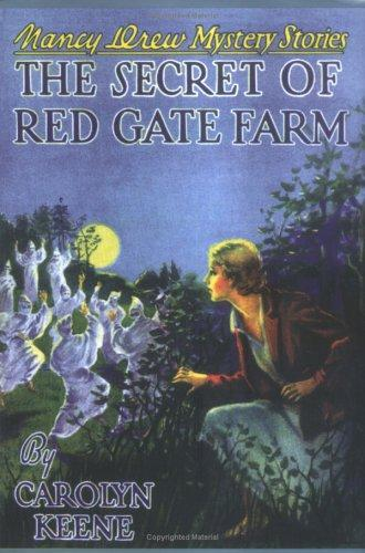 Download The secret of Red Gate Farm