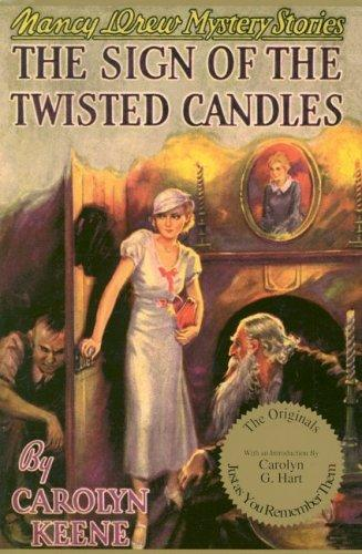 Download The sign of the twisted candles