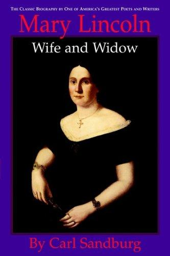 Download Mary Lincoln, wife and widow