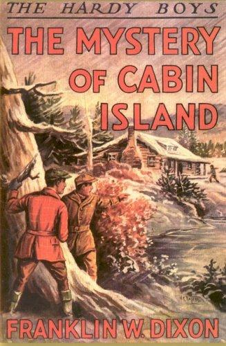 Download The mystery of Cabin Island