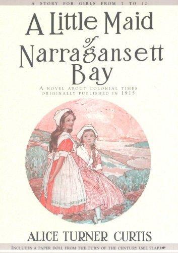Download A little maid of Narragansett Bay