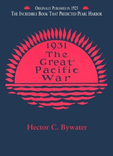 Download The Great Pacific War