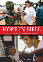Hope in Hell: Inside the World of Doctors Without Borders [Paperback]