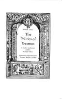 Download The politics of Erasmus