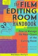 The film editing room handbook