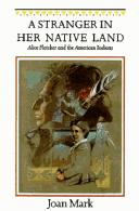 Download A stranger in her native land
