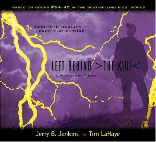 Left Behind-The Kids by Jerry B. Jenkins