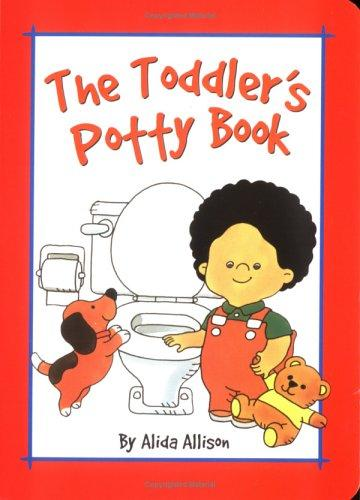Download Toddler's Potty Book