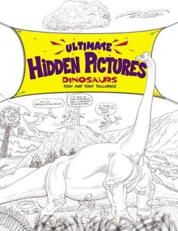 Ultimate Hidden Pictures