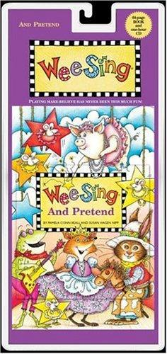 Download Wee Sing and Pretend (Wee Sing)