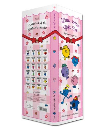 Little Miss Gift Set
