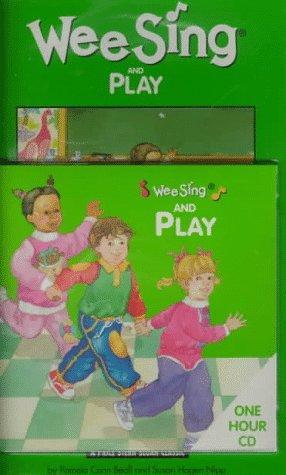 Download Wee Sing and Play (Wee Sing)