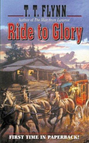 Ride to Glory