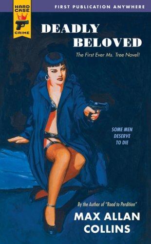 Download Deadly Beloved (Hard Case Crime)