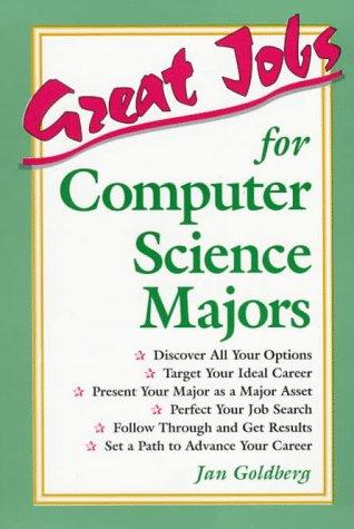 Download Great jobs for computer science majors