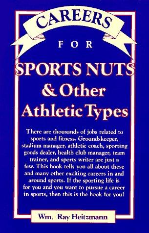 Download Careers for sports nuts & other athletic types