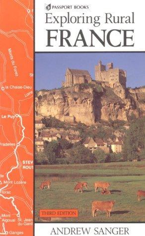 Exploring rural France