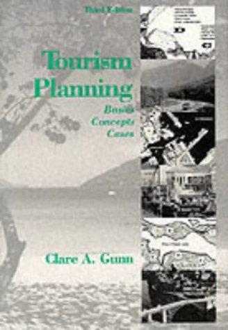 Download Tourism Planning