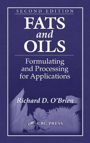 Download Fats and Oils