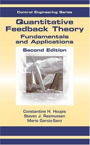 Download Quantitative feedback theory