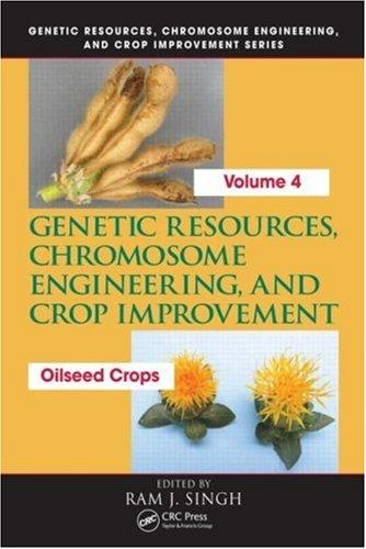Download Genetic Resources, Chromosome Engineering, and Crop Improvement