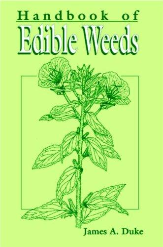 Download Handbook of edible weeds