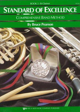 Standard of Excellence: Comprehensive Band Method