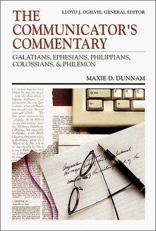 Download Communicator's Commentary