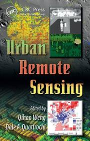 Urban Remote Sensing PDF Download