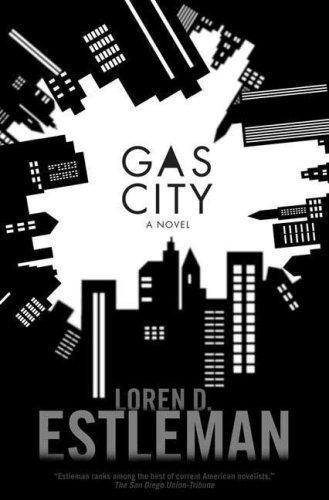 Download Gas City (Tom Doherty Associates Books)