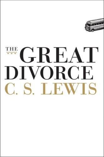 Download The Great Divorce