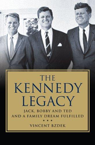 Download The Kennedy Legacy