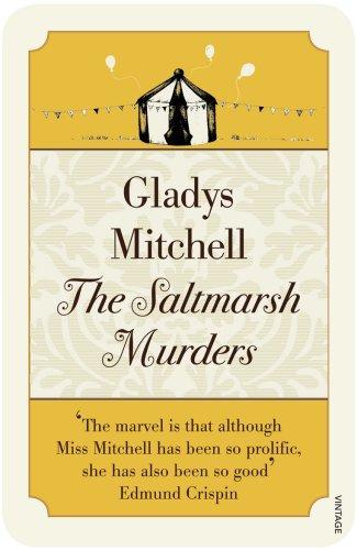 Download The Saltmarsh Murders