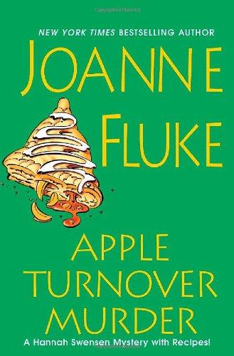 Apple Turnover Murder Joanne Fluke