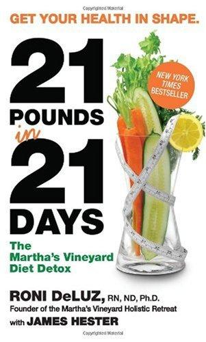 Download 21 Pounds in 21 Days
