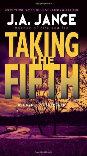 Taking the Fifth (J. P. Beaumont Mysteries)