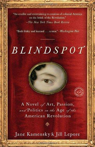 Download Blindspot
