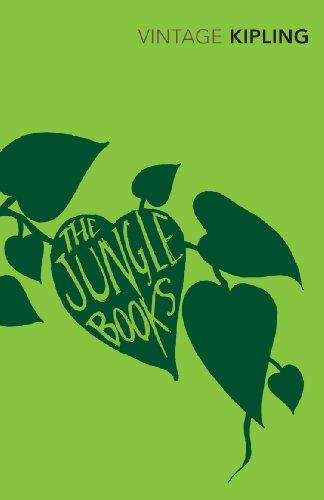 Download The Jungle Books (Vintage Classics)