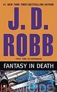 Fantasy in Death by Nora Roberts
