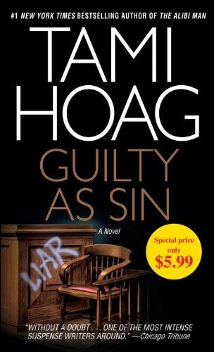 Download Guilty as Sin