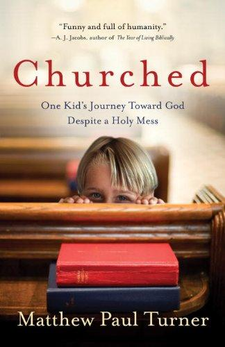 Download Churched